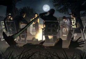 Telltale's 'Walking Dead' Win's Game Of The Year!