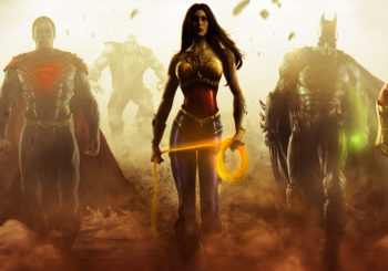 Injustice: Gods Among Us | Review