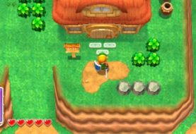 The Legend of Zelda: A Link Between Worlds | Review