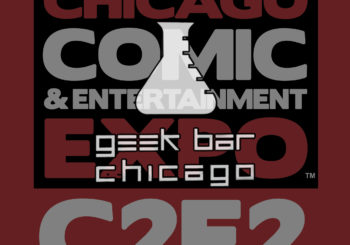 MASTICATE! Geek Bar's Food and Beverage Panel - C2E2 2014