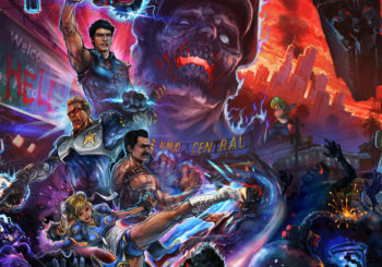 Dead Rising 3 Arcade Hyper Edition EX Plus Alpha DLC | Review