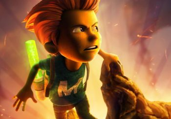 Max: The Curse of Brotherhood | Review