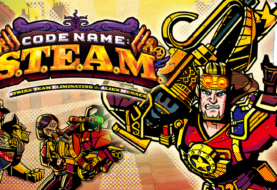 Code Name S.T.E.A.M. | Review