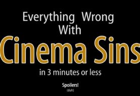 Everything Wrong With: A Day With Cinema Sins | Panel