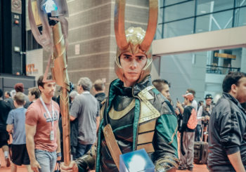 The Best of C2E2 2015 Cosplay