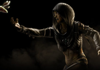 Making Mortal Kombat X