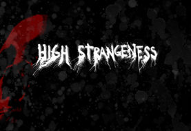 High Strangeness | Review