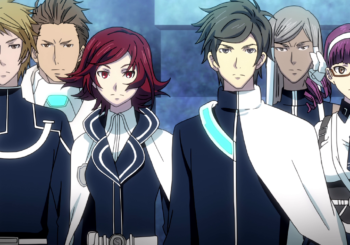 Lost Dimension | Review