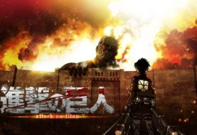 Attack on Titan: Humanity in Chains | Review