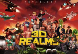 3D Realms Anthology | Review