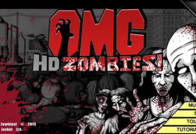 OMG Zombies HD! | Review