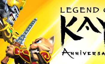 Legend of Kay Anniversary | Review