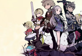 The Legend of Legacy| Review
