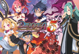 Disgaea 5: Alliance of Vengance | Review