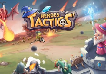 Heroes Tactics | Review
