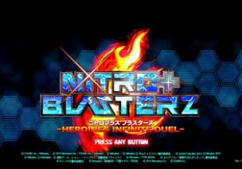 NitroPlus Blasterz: Heroines Infinite Duel  (Import-Japanese Version) | Review