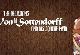 The Delusions of Von Scottendortff and his Square Mind | Review