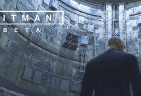 Hitman Beta: Checkmate |Preview