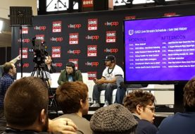 Video Gaming | C2E2 2016