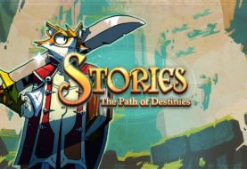 Stories: The Path Of Destinies | Review