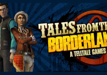 Tales from the Borderlands | Review