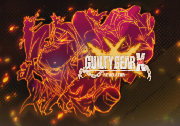 Guilty Gear Xrd: -Revelator-
