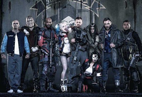 No Matter What Your Feelings On Suicide Squad, Wizard World Had You Covered