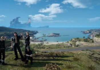 Was Final Fantasy XV Worth the Wait?