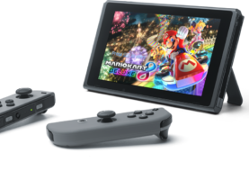 Nintendo Switch Hardware - First Impressions