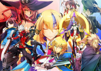 BlazBlue: Central Fiction Review