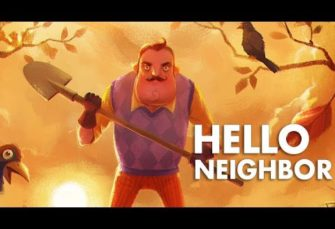 Quick Preview: Hello Neighbor