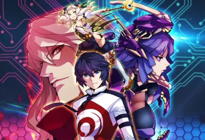 Chaos Code: New Sign of Catastrophe Review