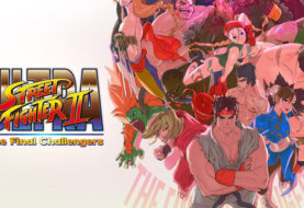 Ultra Street Fighter II: The Final Challengers Review