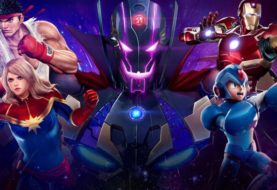 Marvel V.S. Capcom: Infinite Review